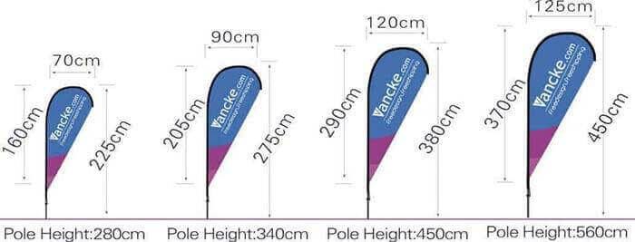 Quality Flag Poles Wholesale